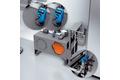 液压装置中的压力、液位和温度测量
