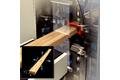 钻孔测试和尺寸测量