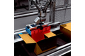 自动纸板包装时的防碰撞保护