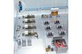 生产过程中的压缩空气消耗量测量和泄露检测