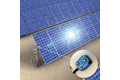 Solar panel – tracking photovoltaics