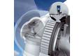 液压叶片调节装置中的压力监控