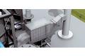 干法烟气脱硫(FGD)设备
