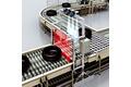 TLA(Tire Lector Array,轮胎校验列阵)带有集成的点位测定功能,实现机器人操作