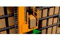 存儲和檢索系統、托盤吊貨裝置