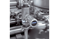 CIP 设备内的流量测量