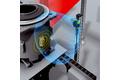 通过识别装配中的洗衣机滚筒,提供透明的流程和可追溯性