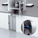 电梯电机的速度测量