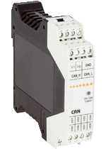 Fieldbus module (IP 20)