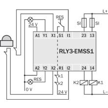 RLY3-EMSS100