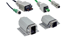 microScan3 – PROFINET M12 接 Push-Pull 转接器套件