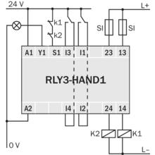 RLY3-HAND100