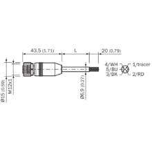 YF2A15-060C1BXLEAX