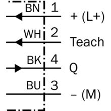 CQ28-10NPP-KW1