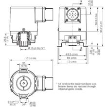 SRM50-HPA0-K21