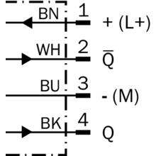 WTB9-3P2411S09