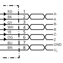 DLS40E-S3RV01024