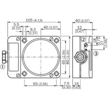 IQ80-60NUP-KK0