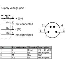 WI180C-EC