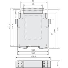 MOC3SA-BAB43D31