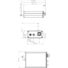 PGT-11-S LAN