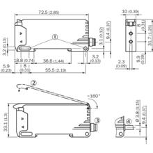 GLL170T-B333