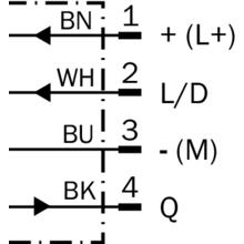 VL18-4P2240V