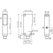 WS/WE18-3P430