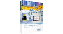 Safety Laser Scanner Visualization