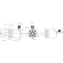AHM36A-SCCK014x12