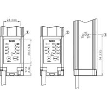 MLG50S-2050D10501