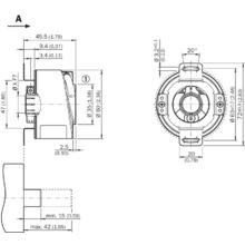 VFS60E-BJCK01000
