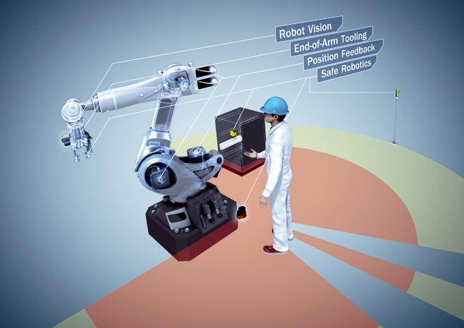 机器人制造技术