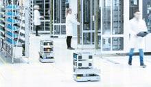 用于机器人技术的传感器解决方案——Universal Robots 与 SICK 奔向未来