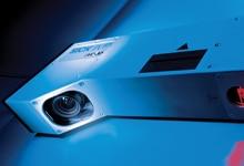 Dreidimensionale Kamerasensoren