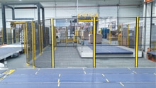 DS Smith, a leading sustainable packaging manufacturer pilots digital 3D dimensioning to transform logistic operations