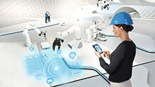 DRIVING YOUR INDUSTRY 4WARD – sensor intelligence as the foundation of Industry 4.0