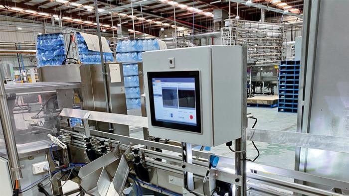 High-quality optical machine vision with midiCam
