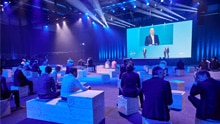 SICK Solution World: Around the world of digital transformation in two days