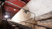 SICK 的 Bulkscan® LMS511:废钢变颜料