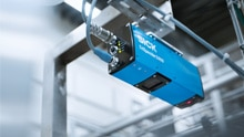 3D camera technology solves headache for packaging company