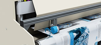 Printing machine application examples