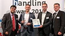 OutdoorScan3 von SICK gewinnt Handling Award 2019