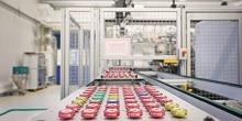 Dynamische und flexible Produktion