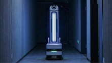 Light at the end of the tunnel - disinfection using UV light and nanoScan3