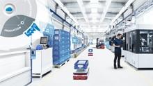 Production Logistics Image