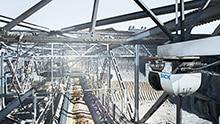 Conveyor solutions of SICK