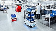 Industry 4.0 is picking up speed