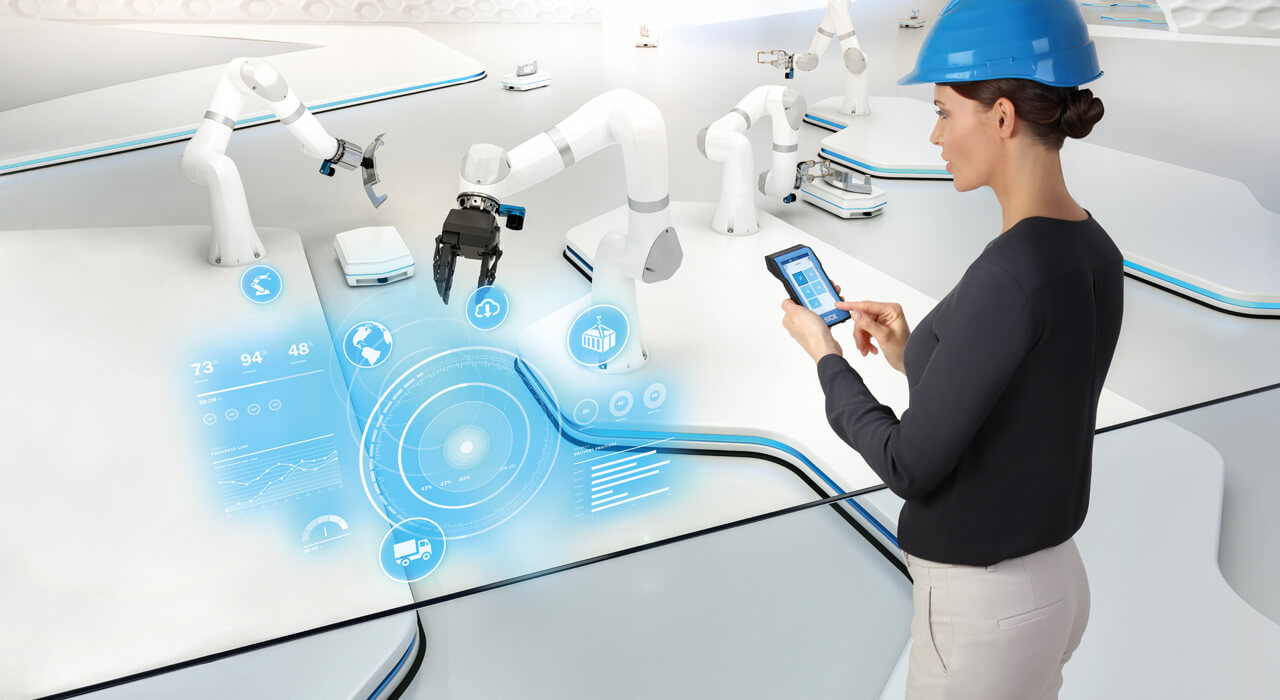 Driving your industry forward