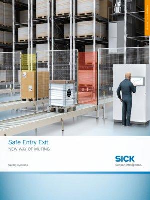 Safe Entry Exit